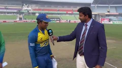Toss, Pitch Report – PAK v SL