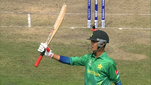 Pakistan Innings Highlights v Sri Lanka