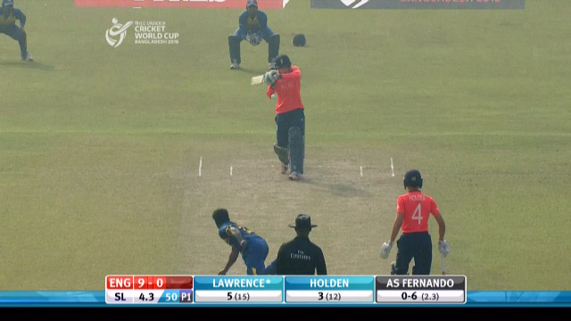 England Innings Super Shots – ENG v SL