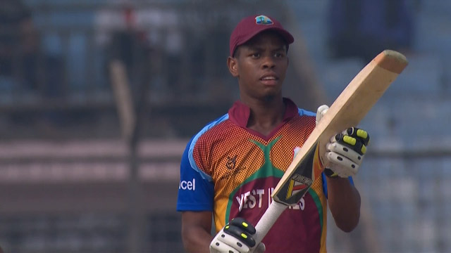 West Indies Innings Highlights v Pakistan