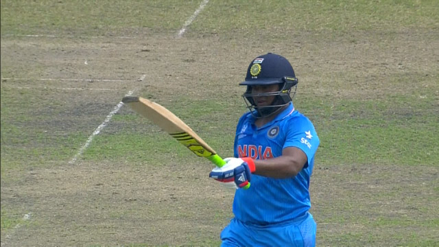 India Innings Highlights v Sri Lanka