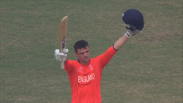 Burnham Innings – ENG v NAM