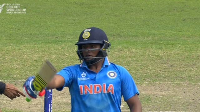 India Innings Highlights v West Indies
