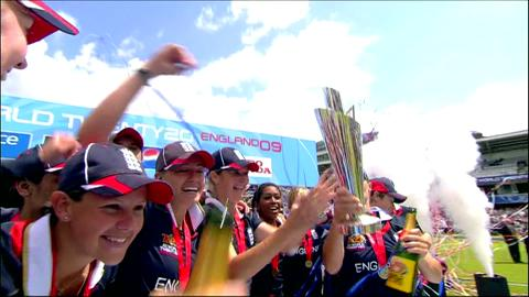 'It's going to be amazing' - ICC Women's World Twenty20 India 2016