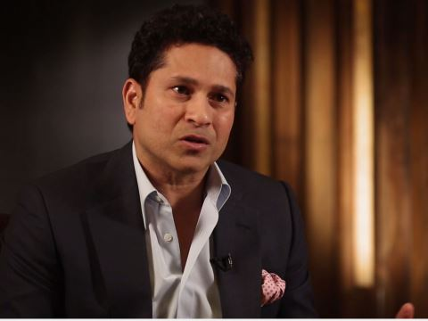 Sachin Tendulkar looks ahead to #WT20