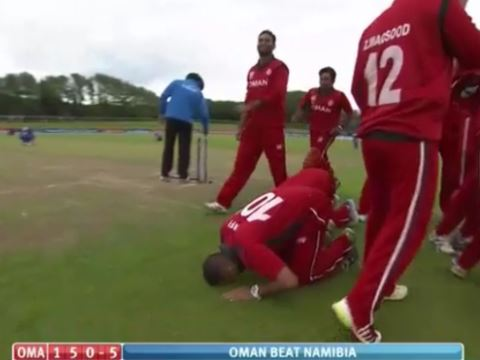 Oman Tournament Preview & Guide ICC World Twenty20 2016 - Cricket News