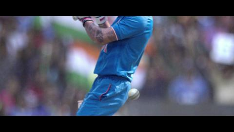 #MakeYourMiracle at #WT20 - Virat Kohli