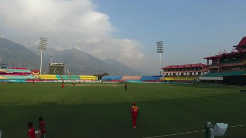 Zimbabwe fall to HPCA XI in Dharamsala