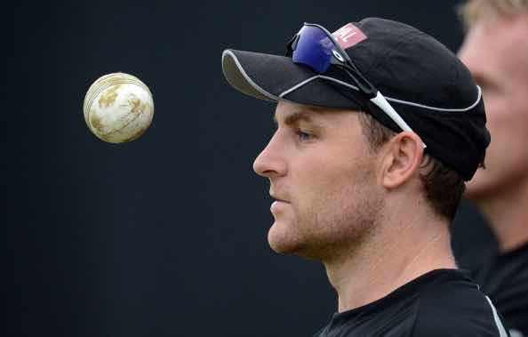 Brendon McCullum, ICC World T20 career in numbers - Cricket News