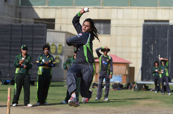 ICC Women's World Twenty20 - The Next Generation