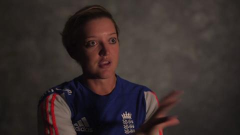 ICC Women's World Twenty20 - Professionalism