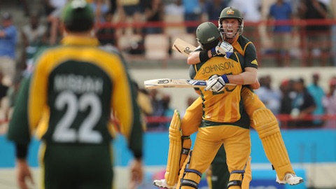 ICC World T20 Rivalries: Australia v Pakistan - Cricket News