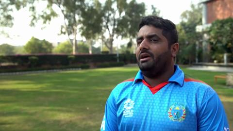 Mohammad Shahzad picks his #Super6