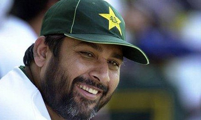 Inzamam-ul-Haq: Aggression the key for Afghanistan