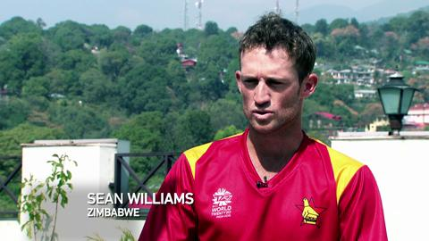 Hong Kong v Zimbabwe, ICC World T20 video preview