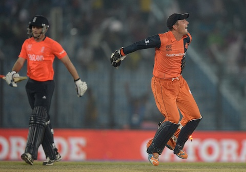 Preview of Netherlands in the ICC World T20