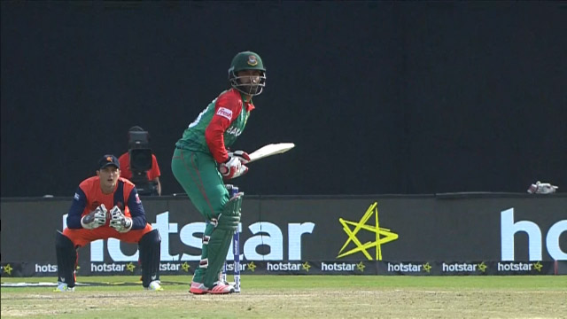 Bangladesh Innings Super Shots – BAN v NET