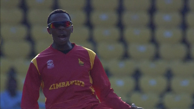 Wellington Masakadza, 4-28 vs Scotland – SCO v ZIM