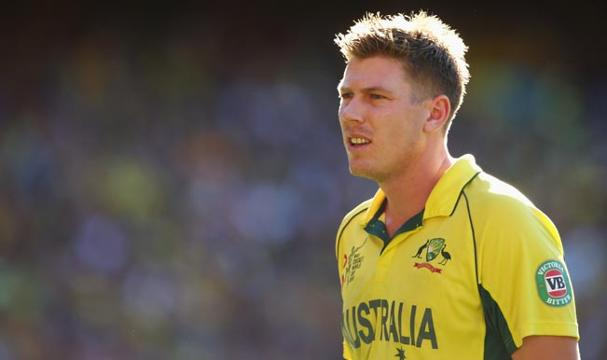 James Faulkner picks his #super6 fantasy team