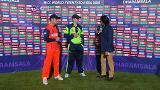 Match Presentation for NET V IRE Match 10 ICC WT20 2016