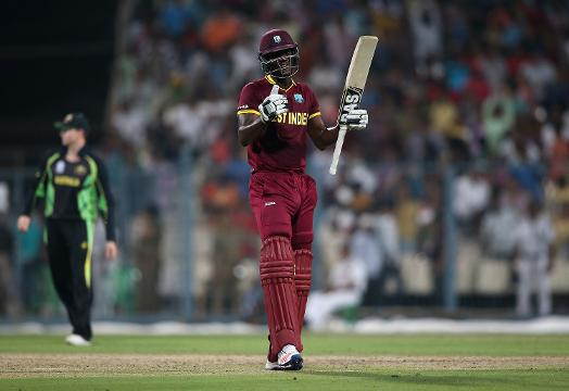Sammy blitzes in thrilling Windies chase over Aus - Cricket News