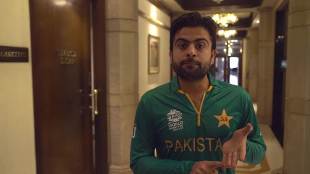 Ahmed Shahzad picks his #Super6