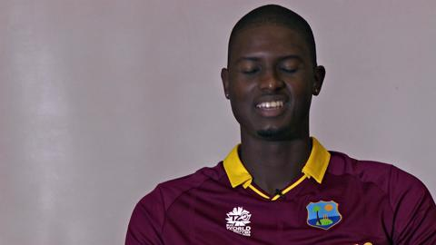 Jason Holder picks his #Super6 Fantasy team