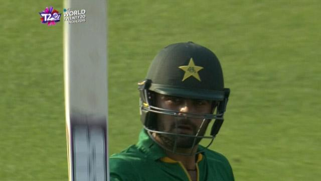 Ahmed Shehzad Match Hero for Pakistan v BAN ICC WT20 2016