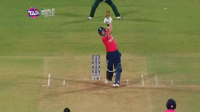 Highlights from England's world-record innings v SA