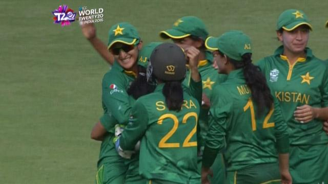 Pakistan Women v Bangladesh Women World T20 Preview - Match 15