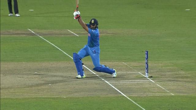 India Innings Super Shots – IND v PAK