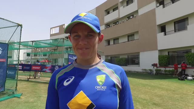 Erin Osborne on ICC WWT20 favourites