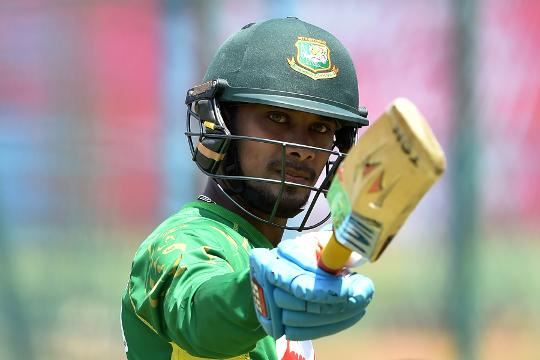 A profile feature of the Bangladesh team