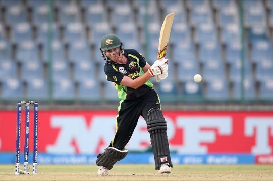 Villani, Lanning star in big win for Australia Women