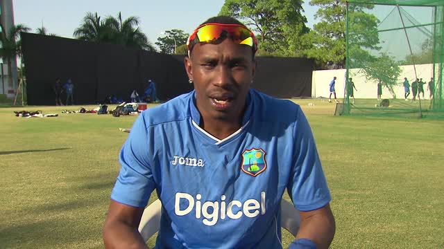 Dwayne Bravo previews the Super 10s clash against South Africa