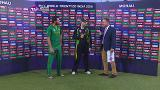 Match Presentation for PAK V AUS Match 26 ICC WT20 2016