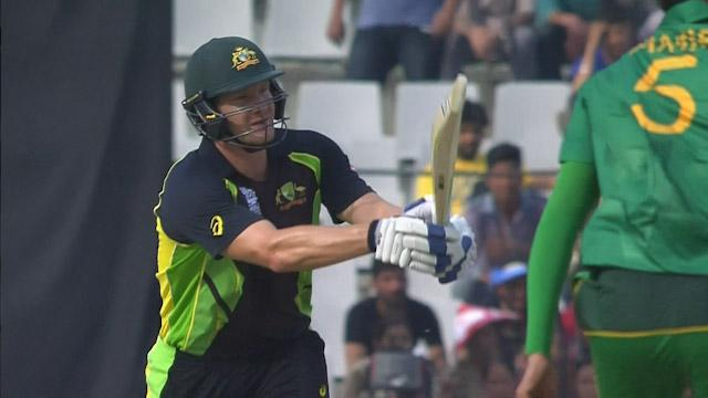 Shane Watson Match Hero for Australia v PAK ICC WT20 2016