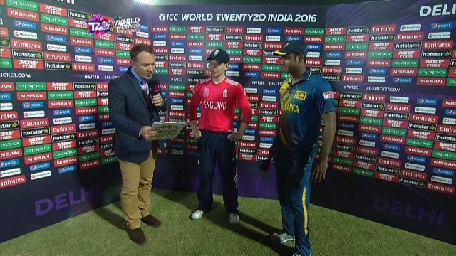 Eoin Morgan answers #AskCaptain after win over Sri Lanka