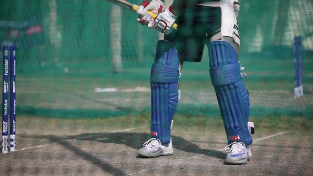 India train ahead of Australia Clash