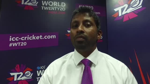 Russel Arnold picks his ICC World Twenty20 finalists