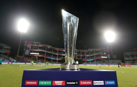 Who will be the World T20 finalists?