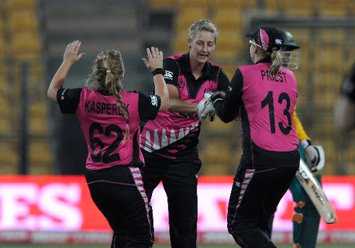 New Zealand Women v West Indies Women World T20 preview – Semi-final