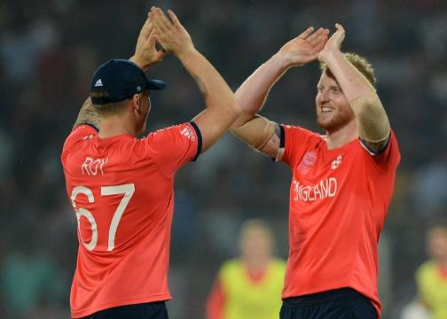 Stokes takes 3-26 as Eng restrict NZ to 153-8