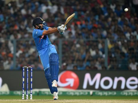 Rohit Sharma excited to play in Mumbai