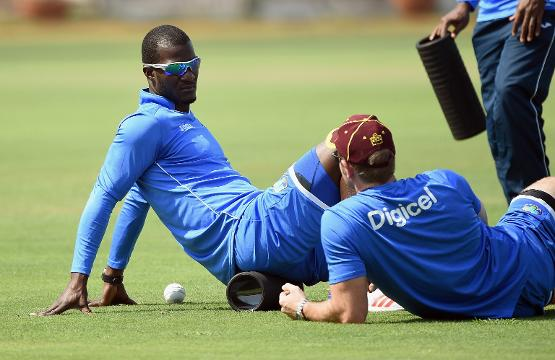A feature on West Indies ahead of their semi-final against India