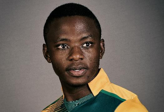 An interview with Kagiso Rabada