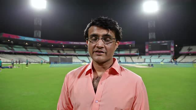 Sourav Ganguly makes his #WT20final predictions