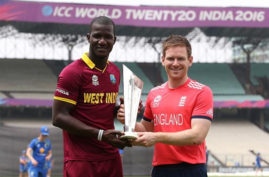 One day to go until the WT20 final