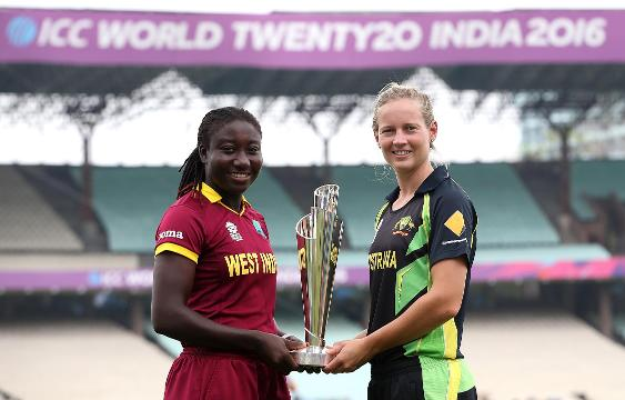 Highlights of the Women's World Twenty20 2016