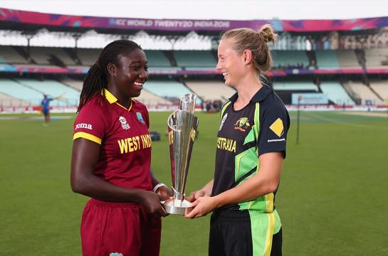 Australia Women v West Indies Women World T20 Preview – Final  